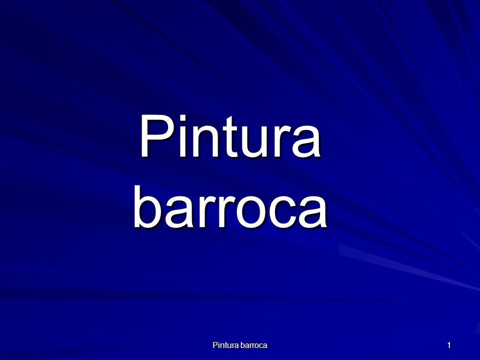Pintura barroca 62 Ribera. Arquímedes Museo del Prado