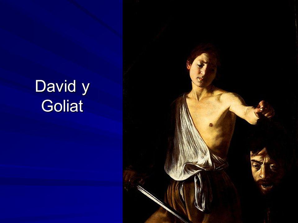 10 David y Goliat