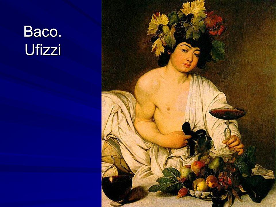 Pintura barroca 79 Zurbarán. Inmaculada.