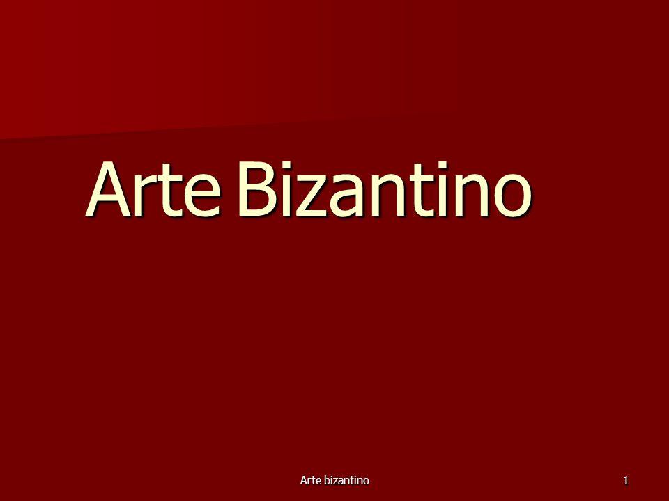 Arte bizantino1 Arte Bizantino