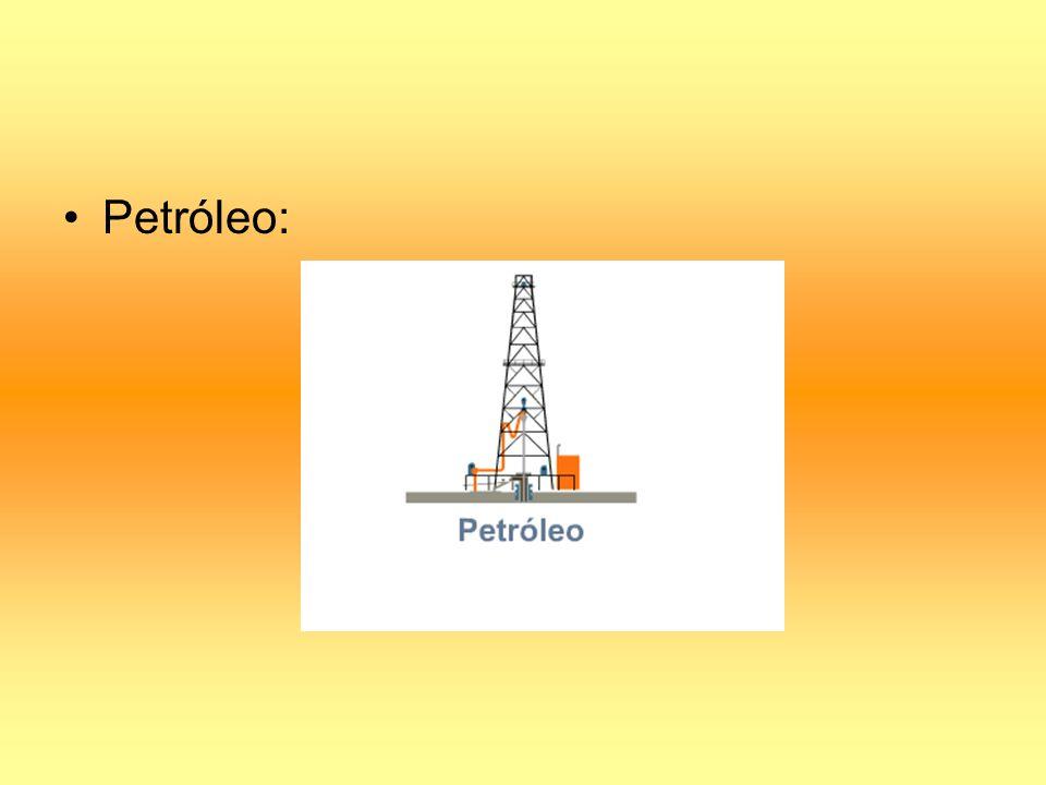 Petróleo: