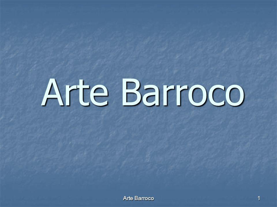 Arte Barroco 1