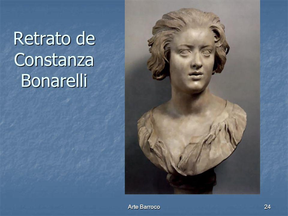 Arte Barroco24 Retrato de Constanza Bonarelli