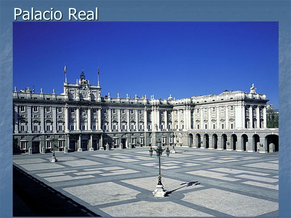 Arte Barroco72 Palacio Real