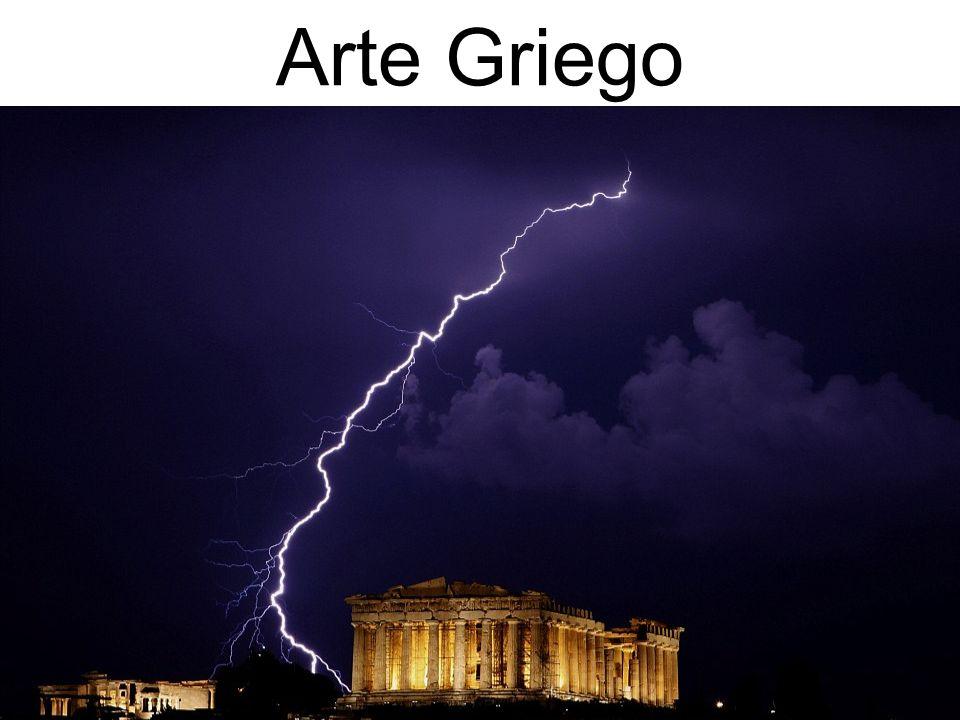 15/02/2014Pilar Morollón IES San Isidro1 Arte Griego