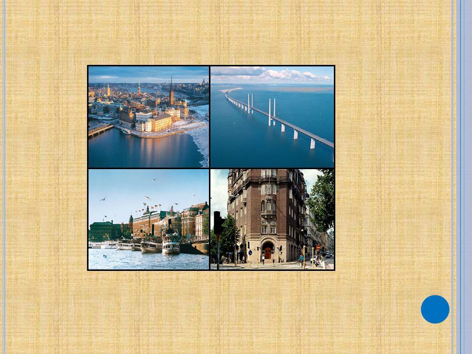 EstocolmoEstocolmoEstocolmoEstocolmo Es la capital y la ciudad más grande de Suecia.