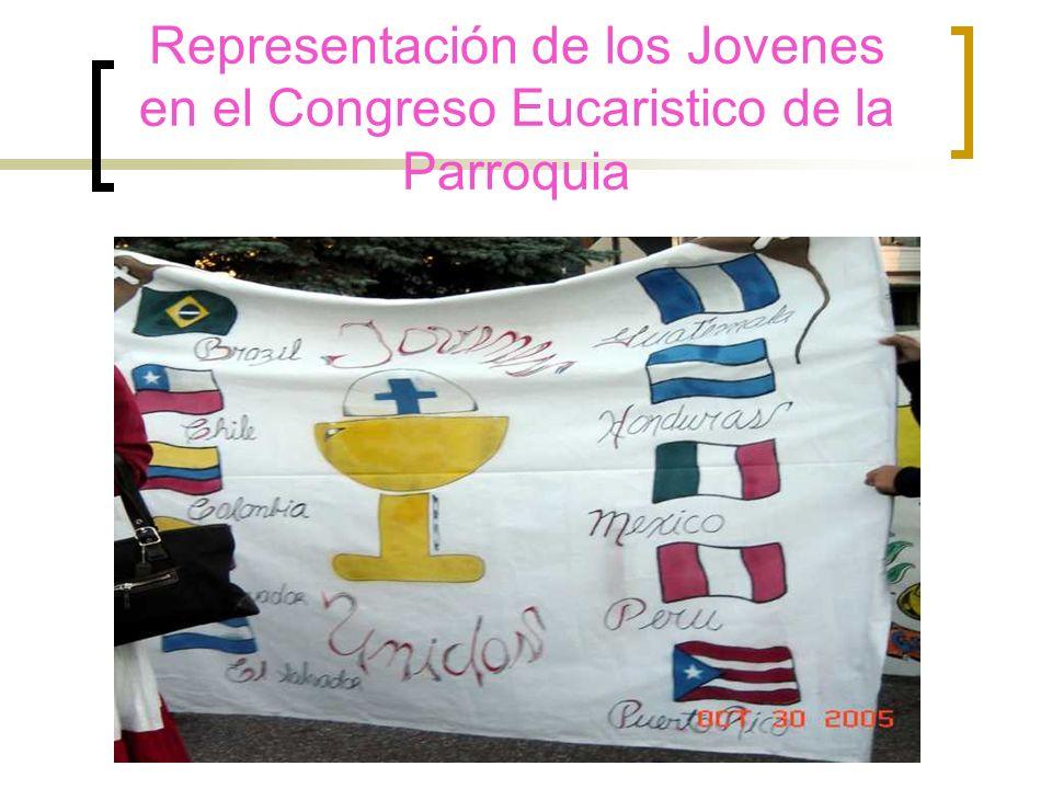 Noche Pascual Catecumenos y Candidatos