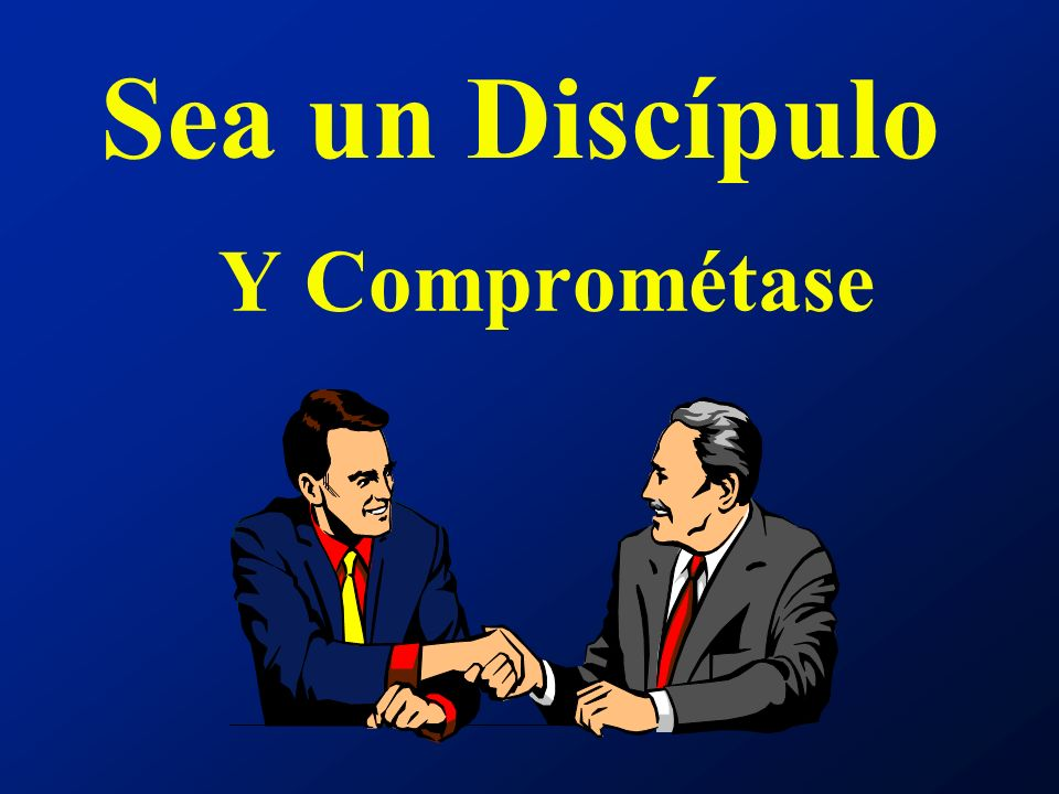 F ACTORES M OTIVADORES PARA EL T ESTIMONIO Testimonio es un mandamiento bíblico.