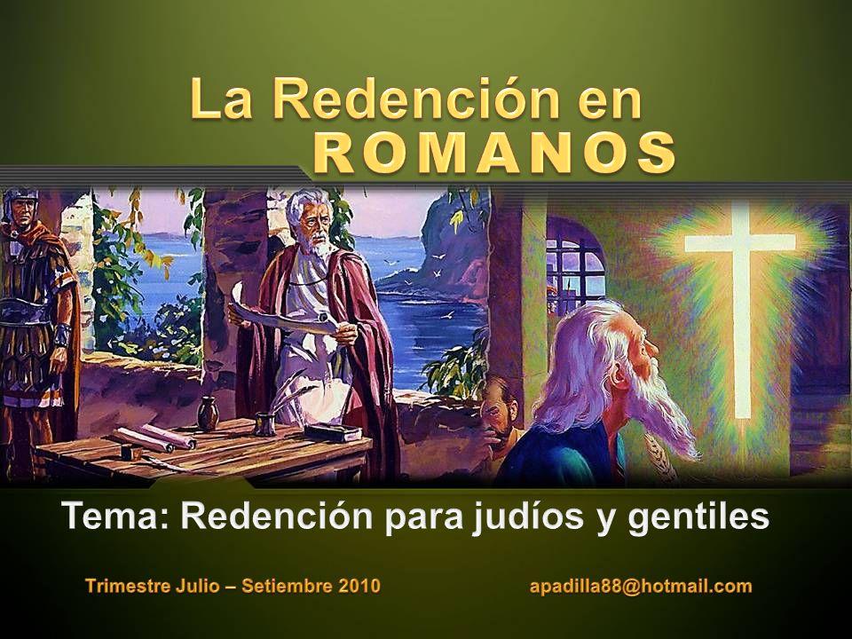 Versículo para memorizar De manera que de quien quiere, tiene misericordia, y al que quiere endurecer, endurece Rom.