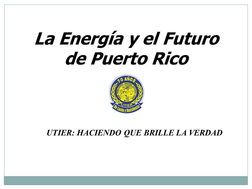 VISI Ó N DEL SISTEMA EL É CTRICO (2025) El Sistema Eléctrico se ha convertido en uno próspero, democrático, justo y sostenible y es el motor de una economía vibrante que produce toda la energía que necesitamos reduciendo al mínimo posible los impactos ambientales.