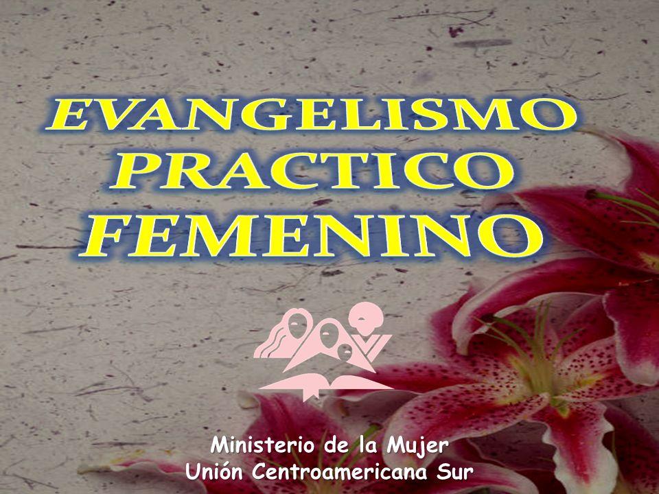 Ministerio de la Mujer Unión Centroamericana Sur
