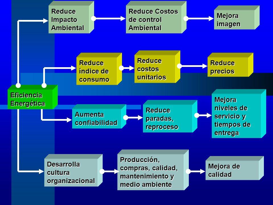 Impactos de la eficiencia energética en la Gestión Empresarial CIRE