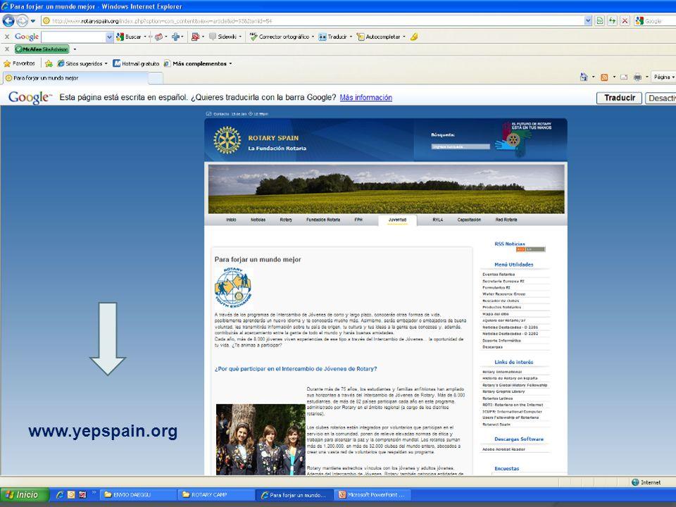 www.yepspain.org