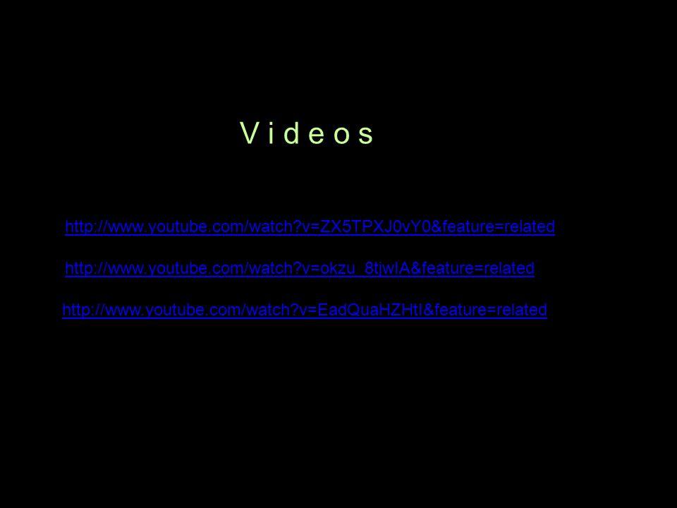 http://www.youtube.com/watch?v=ZX5TPXJ0vY0&feature=related http://www.youtube.com/watch?v=okzu_8tjwIA&feature=related http://www.youtube.com/watch?v=E