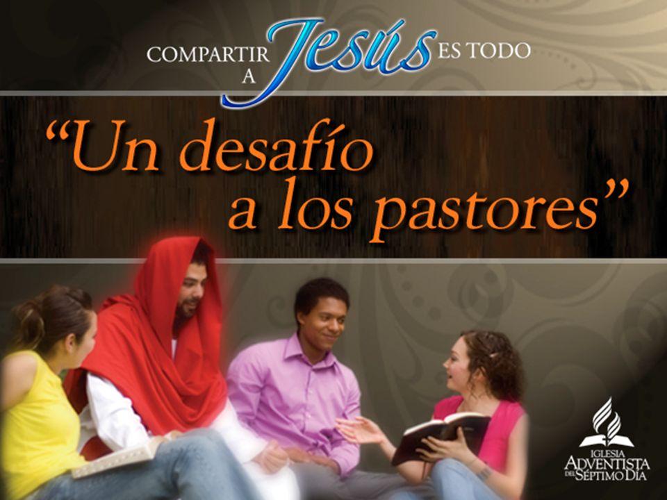En el original inglés, la idea es que se les prohíbe a los pastores hacer la obra que Dios espera que la iglesia haga.