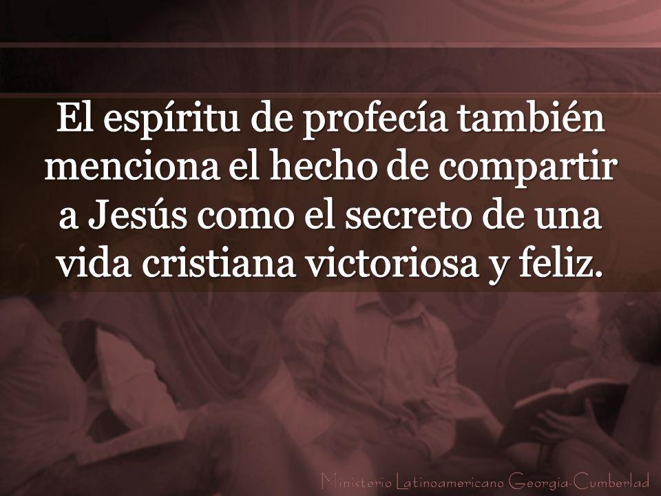 El primer impulso del corazón regenerado es el de traer otros también al Salvador.