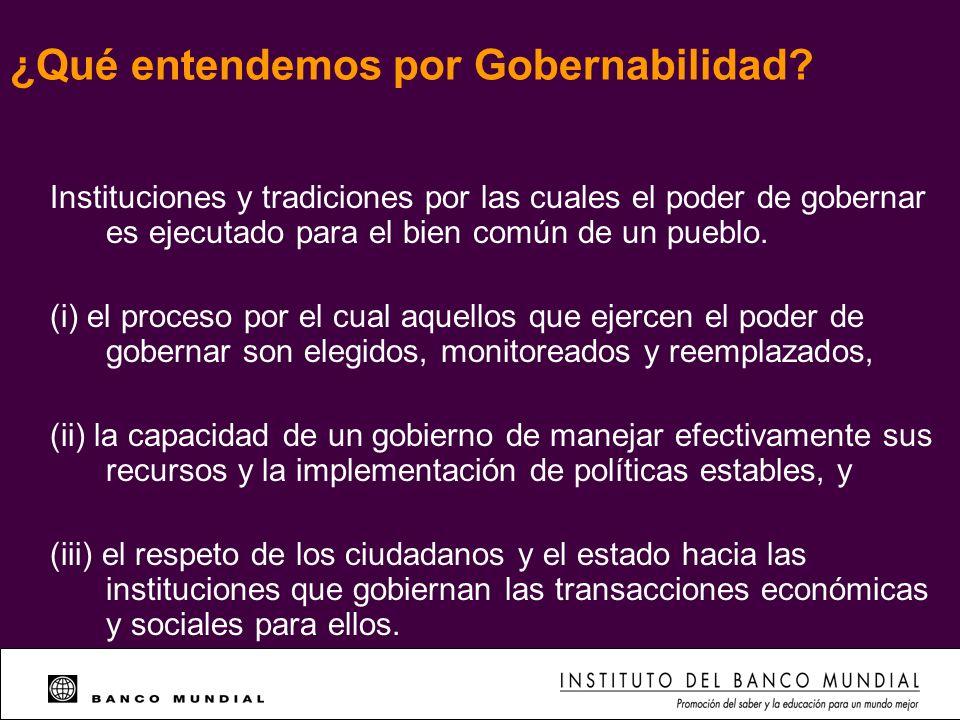 ¿Qué entendemos por Participación Ciudadana.
