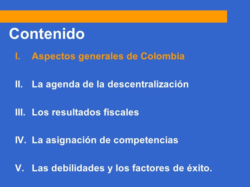 43 Competencias municipales en salud La asignación de competencias Dirección del sistema local.
