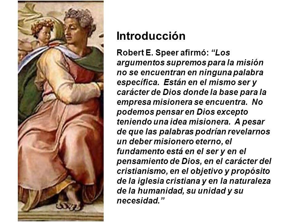 Introducción Robert E.