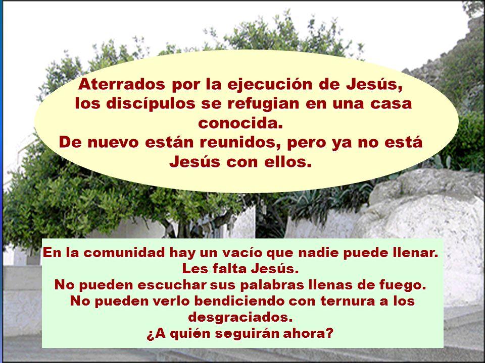 1 de mayo de 2011 2 Pascua (A) Juan 20, 19-31 Música: Mar adentro; present: B.Areskurrinaga HC; euskaraz: D.