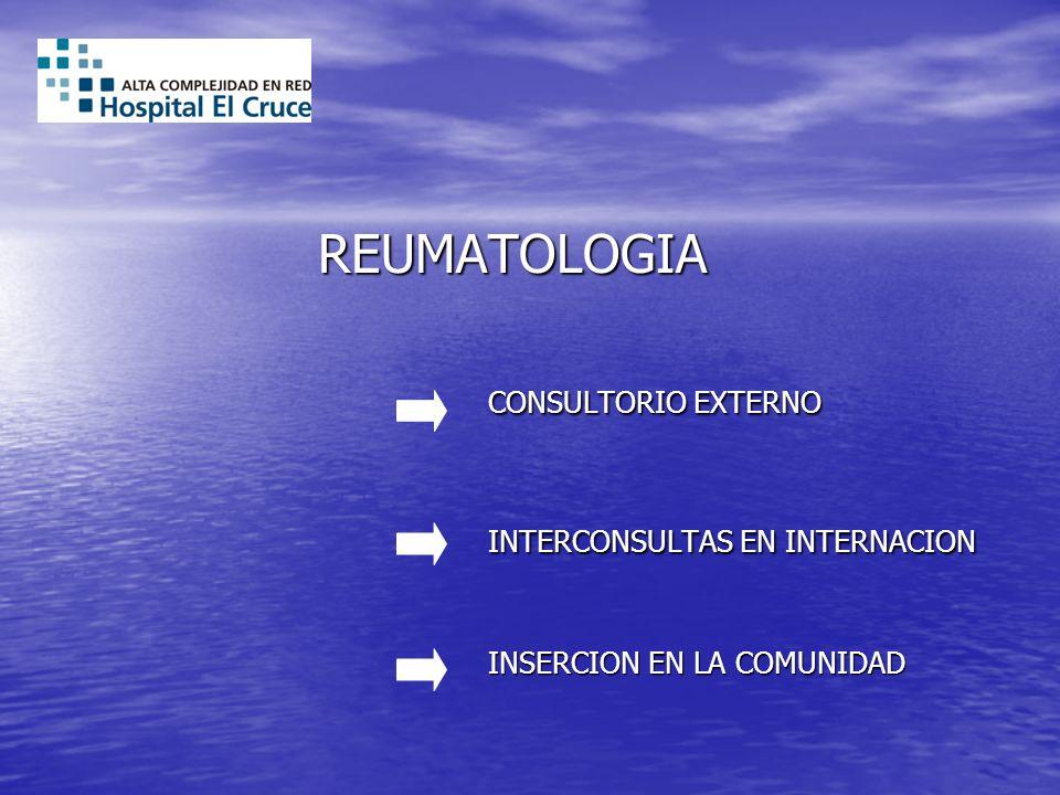 ENDOCRINOLOGIA CONSULTORIO EXTERNO CONSULTORIO EXTERNO IC EN INTERNACION NEUROENDOCRINOLOGIA IC EN INTERNACION NEUROENDOCRINOLOGIA CIRUGIA DE CABEZA Y CUELLO CIRUGIA DE CABEZA Y CUELLO TIROIDES TIROIDES PARATIROIDES PARATIROIDES HOSPITAL DE DIA CLINICA DEL DIABETICO HOSPITAL DE DIA CLINICA DEL DIABETICO