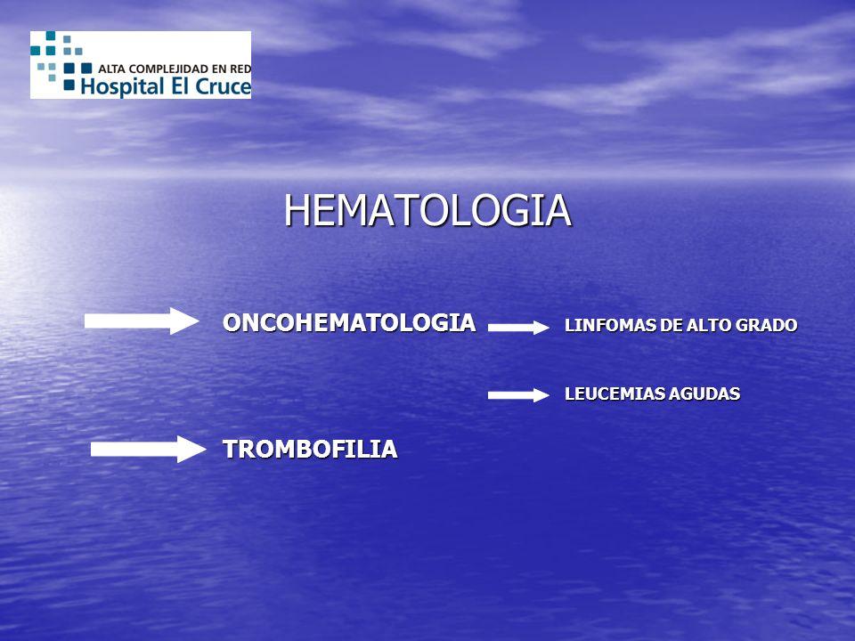 INFECTOLOGIA INTERCONSULTAS DE INTERNACION CONTROL DE INFECCIONES (ENFERMERA/MEDICO)