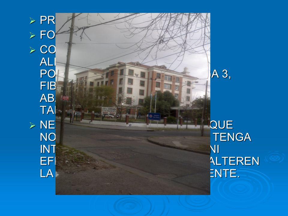 PROPUESTA: PROPUESTA: FOMENTAR ACTIVIDAD FISICA FOMENTAR ACTIVIDAD FISICA CONSUMO DE DIETA RICA EN ALIMENTOS CON GRASA POLIINSATURADAS TIPO OMEGA 3, F
