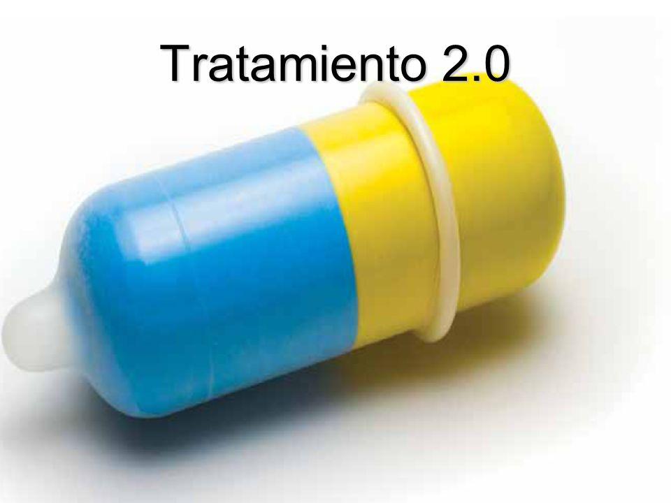 Tratamiento 2.0