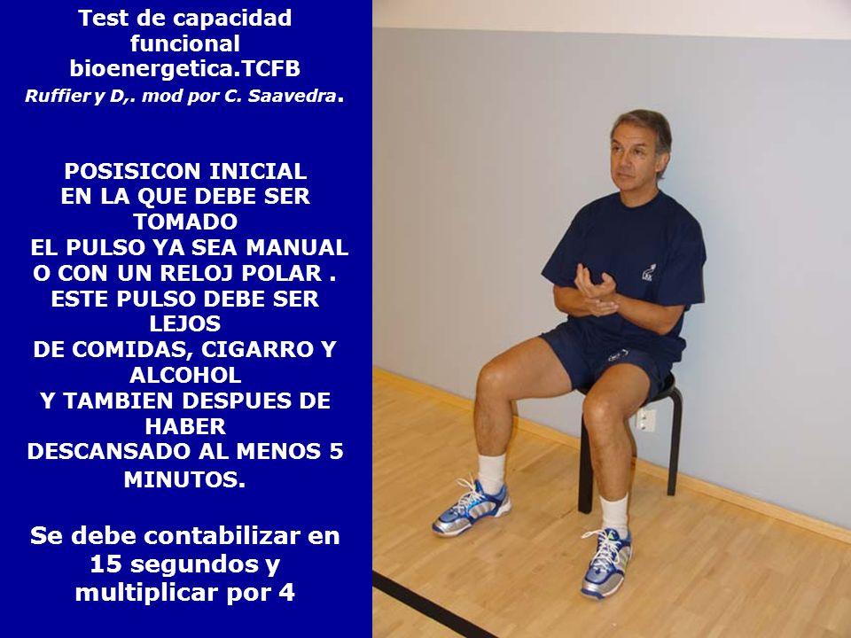 Protocolo 2/B Carga equivalente a mas menos el 50% de 10 RM en cada grupo muscular.