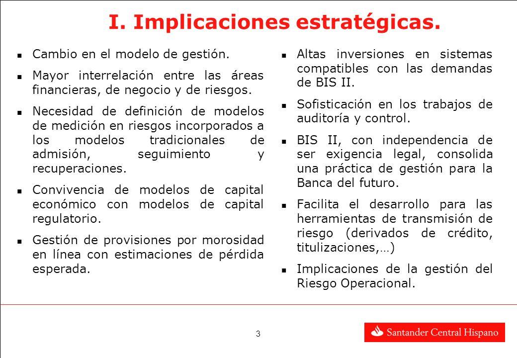 4 BIS II :instrumentos de transferencia de riesgo