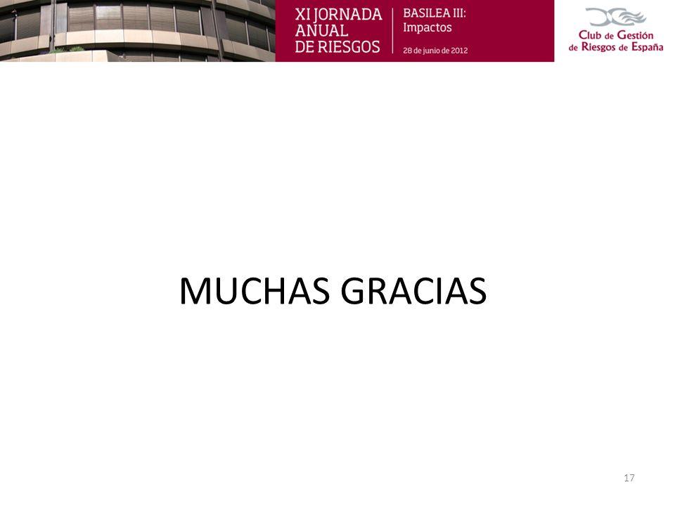 MUCHAS GRACIAS 17