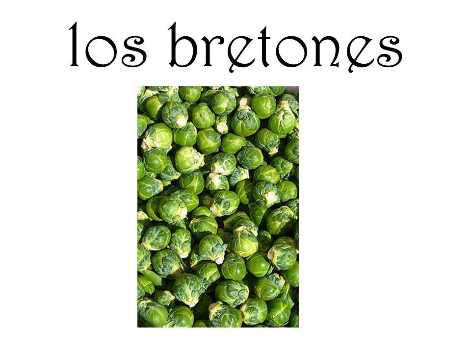 los bretones