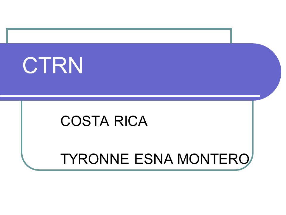 CTRN COSTA RICA TYRONNE ESNA MONTERO