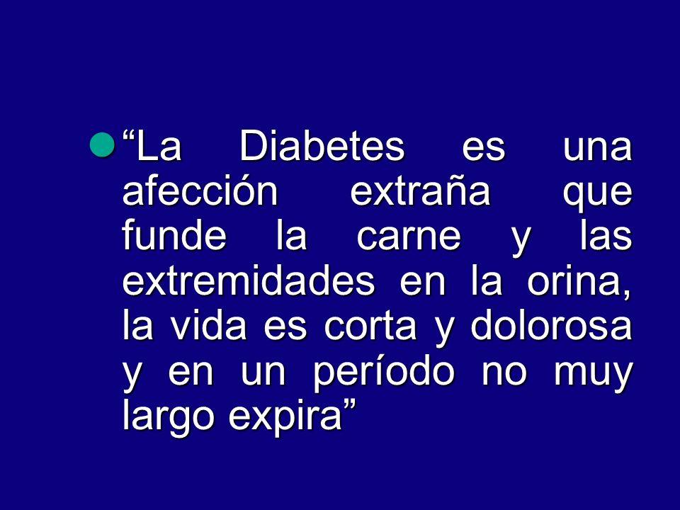 Costos de hospitalización por complicaciones crónicas de la diabetes en USA American Diabetes Association.