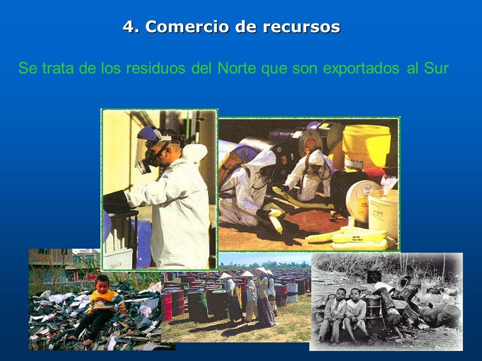 NEPAL: en 1998 se descubre un almacén de 70 toneladas de pesticidas caducados, importados como ayuda al desarrollo; algunos con etiquetado de embajadas americanas