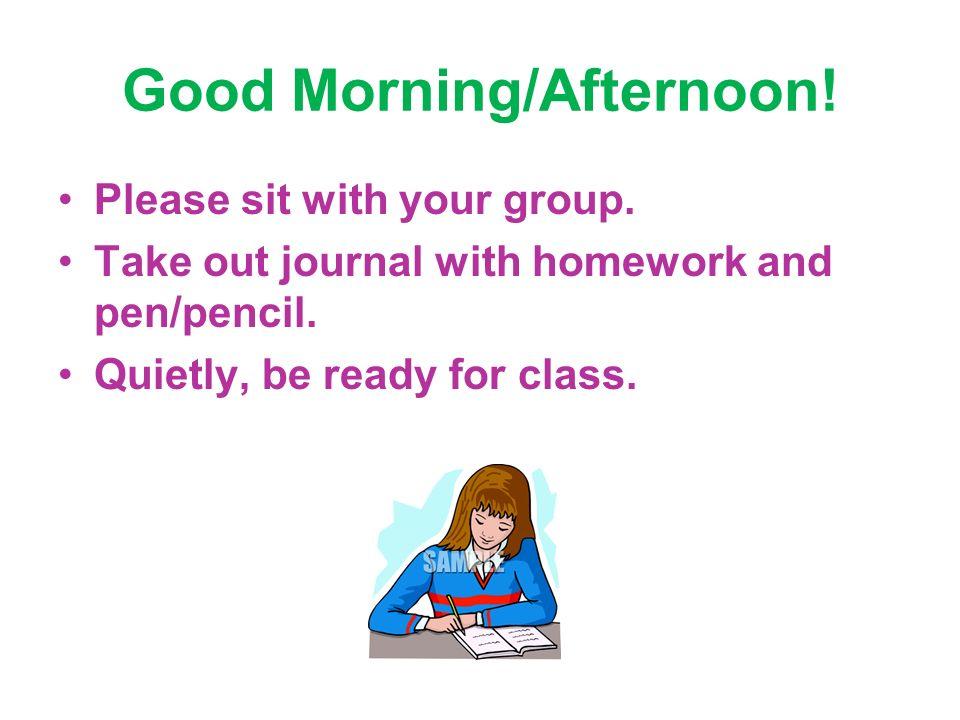 Agenda 09-23-2013 1.Homework 2. Introduction 3. Review Activity 6 (Revisión Act.