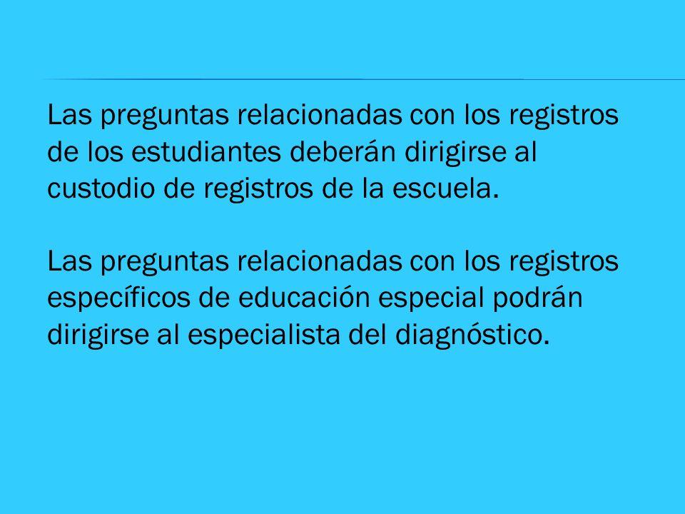 INFORMACIÓN SOBRE LA SALUD La información sobre la salud está protegida por la ley HIPAA y los estatutos estatales.