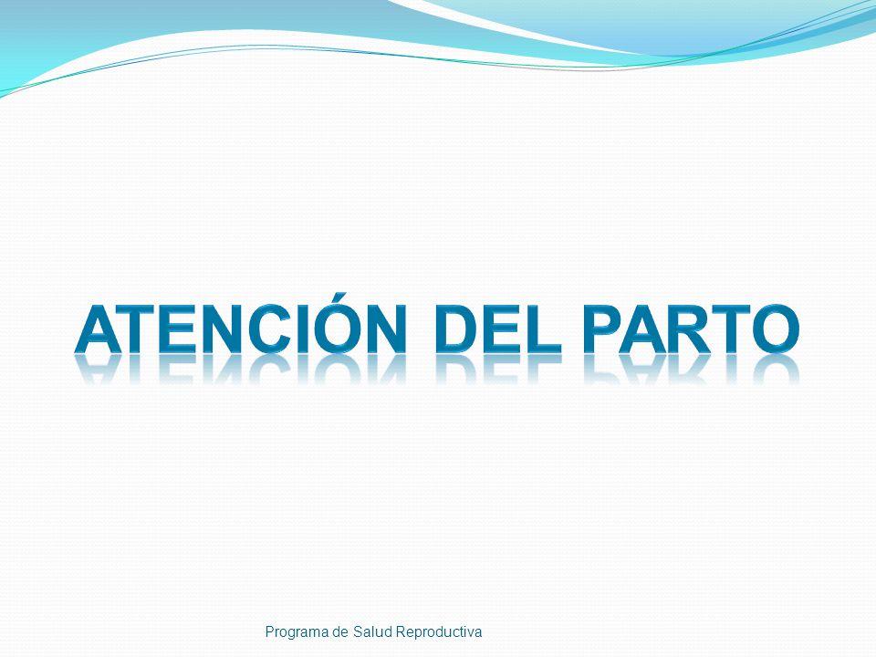 Programa de Salud Reproductiva CONSUMO PROYECTADO EN ORAL AÑO 2012 No.