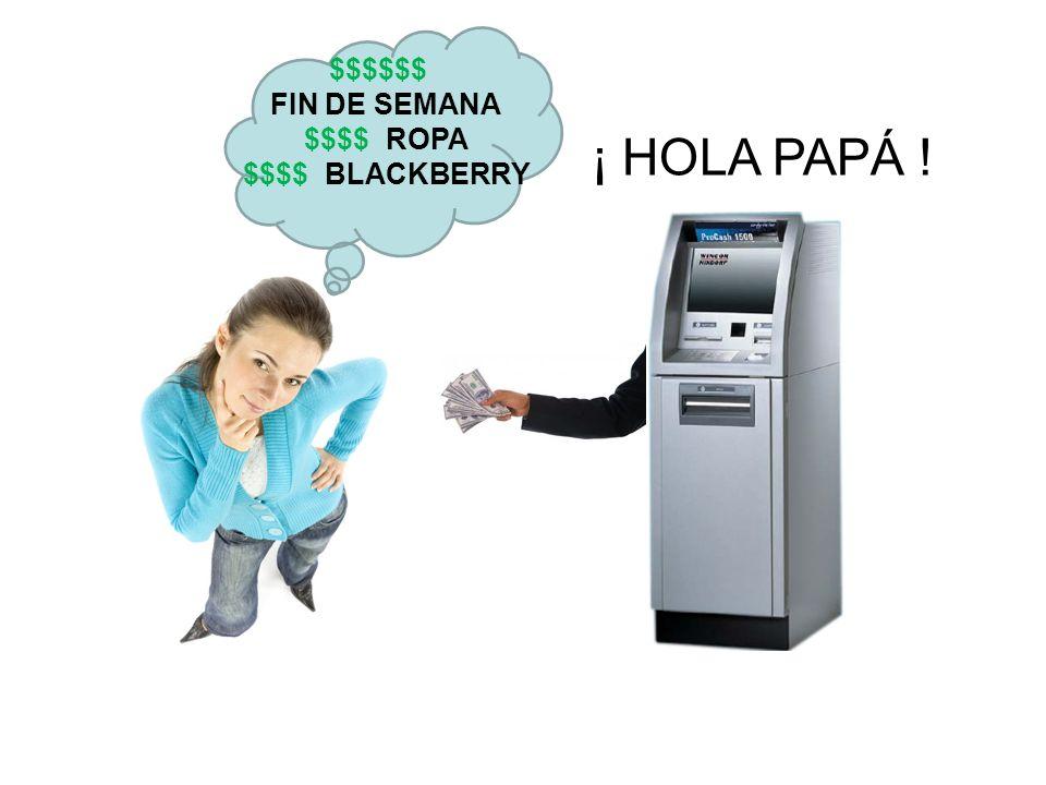 ¡ HOLA PAPÁ ! $$$$$$ FIN DE SEMANA $$$$ ROPA $$$$ BLACKBERRY