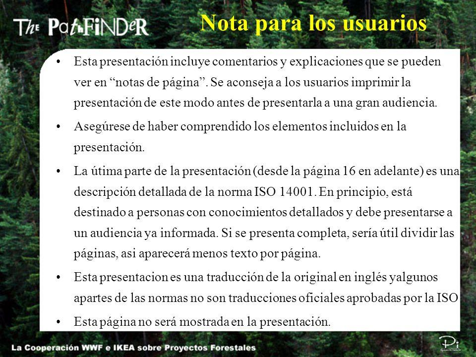 1.1 El manejo forestal deberá respetar todas las leyes nacionales y locales, al igual que todos los requisitos administrativos Los auditores tienen que inspeccionar que haya un cumplimiento real en el terreno Ejemplo Cumplimiento legal bajo FSC
