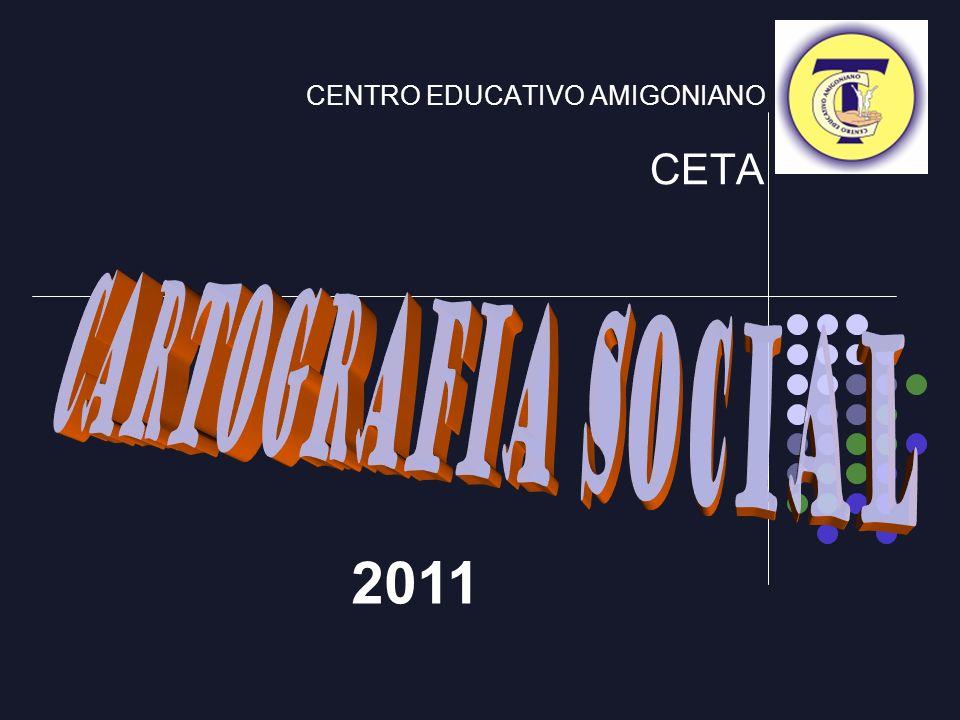 CENTRO EDUCATIVO AMIGONIANO CETA 2011