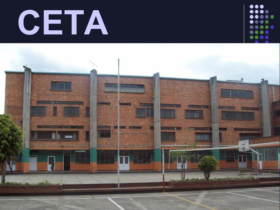 15/02/2014SOL MARTHA PEREZ-CETA2 CETA