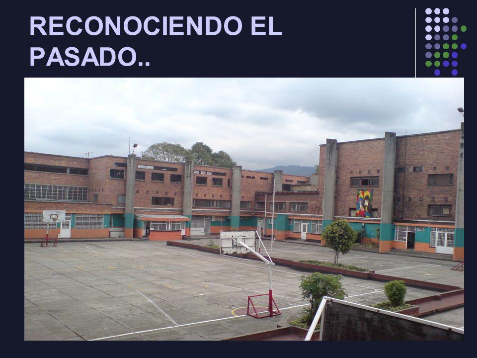 15/02/2014SOL MARTHA PEREZ-CETA3 RECONOCIENDO EL PASADO..