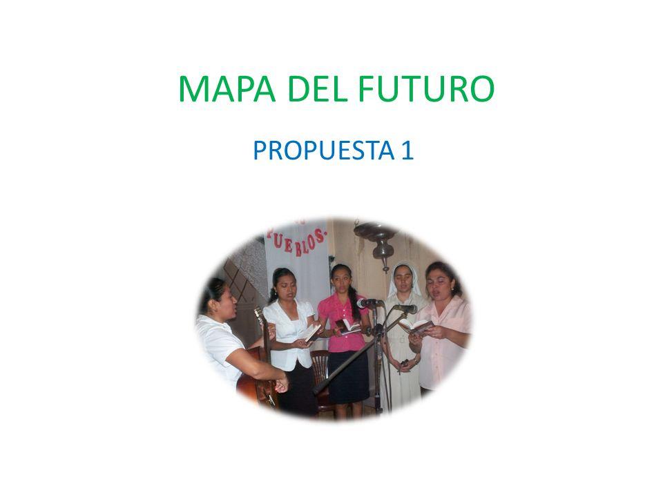 MAPA DEL FUTURO PROPUESTA 1