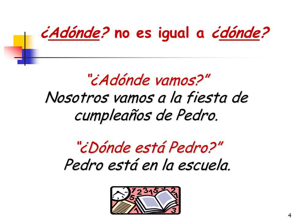 14 Verbos similares – Dar y Estar (oy in yo form) DAR = to give Yo doynosotros/as damos Tú das Él Ella daEllos/Ellas/Uds.