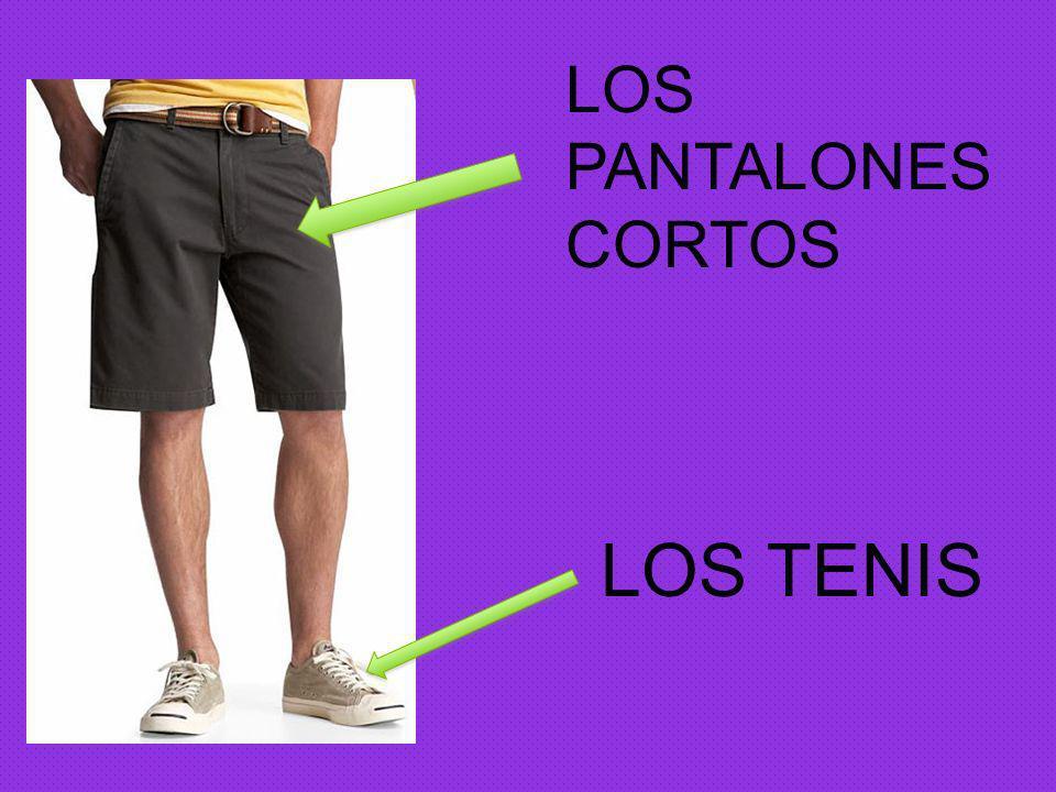 Llevar- to wear The first person of llevar … -Yo llevo ¿Qué ropa llevas (tú).