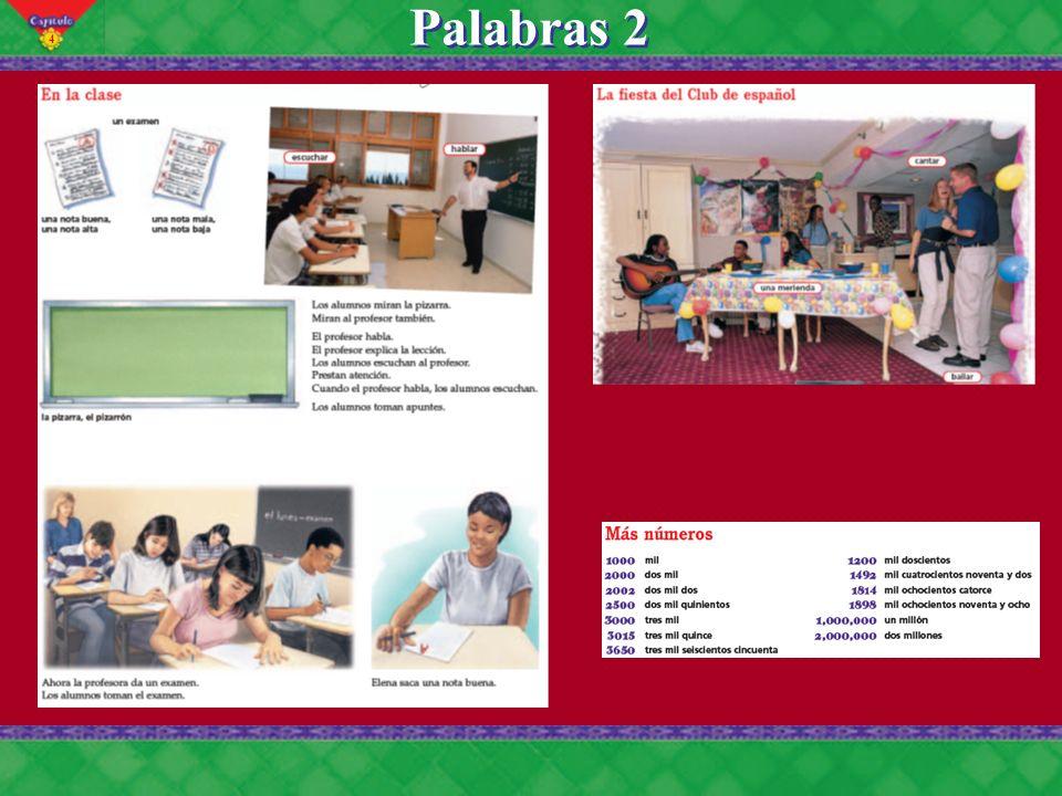 4 Estructura