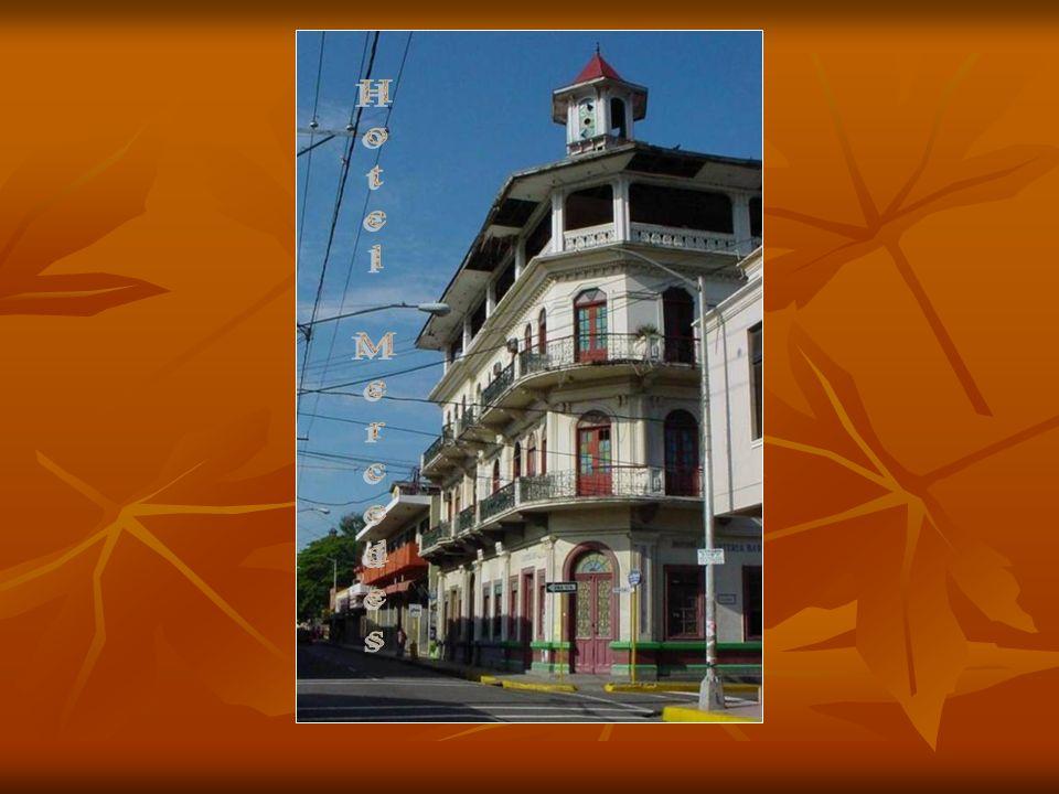 Casas con diseños de arquitectura antillana