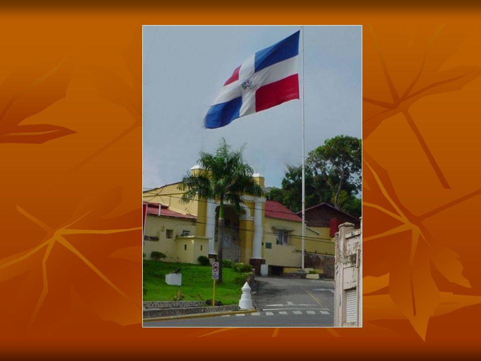 Santiago de los Caballeros La ciudad corazón de la República Dominicana Cortesía de Arq.Luis Morel www.arqluismorel.blogspot.com La Enciclopedia de La