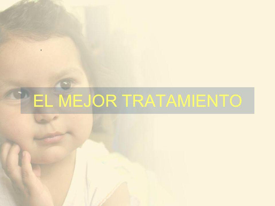 EL MEJOR TRATAMIENTO